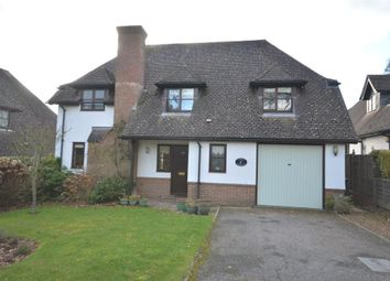 Thumbnail 3 bedroom detached house for sale in Manstone Lane, Sidmouth, Devon