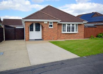 Thumbnail 3 bed bungalow for sale in Cottesmore Road, Cleethorpes