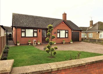 Thumbnail 2 bedroom detached bungalow for sale in Washway Road, Holbeach, Spalding