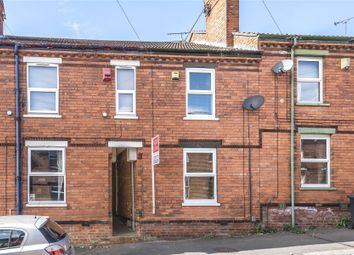 Thumbnail 3 bedroom terraced house for sale in Sherbrooke Street, Lincoln