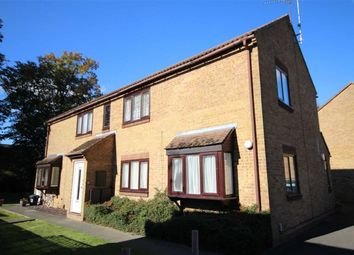 Thumbnail 1 bed flat for sale in Erin Court, Town Centre, Swindon, Wiltshire