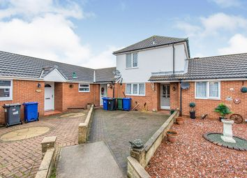 Thumbnail 2 bed terraced house for sale in Elizabeth Avenue, Kirk Sandall, Doncaster