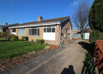 Thumbnail 2 bedroom bungalow for sale in Mapplewell Drive, Ossett