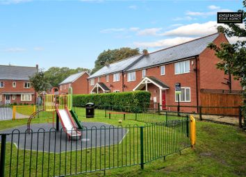 Thumbnail 3 bed end terrace house for sale in Osprey Drive, Great Coates
