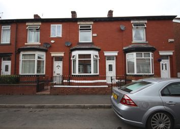 Thumbnail 2 bed terraced house to rent in Egerton Street, Heywood