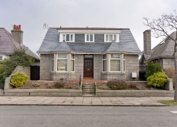 Thumbnail 4 bed detached house to rent in Forbesfield Road, West End, Aberdeen
