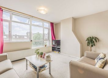 Thumbnail 2 bed flat for sale in Manville Gardens, London