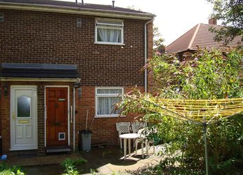 Thumbnail 1 bed end terrace house to rent in Vine Place, Hounslow