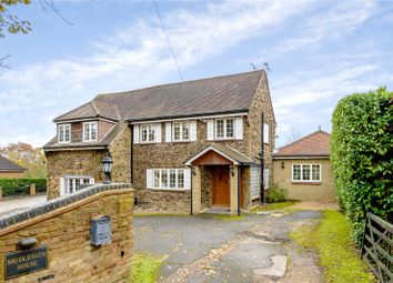 Thumbnail 4 bed detached house for sale in Broken Gate Lane, Denham, Middlesex