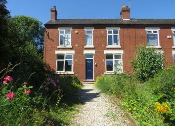 Thumbnail Semi-detached house for sale in Northfield, Kilburn, Belper