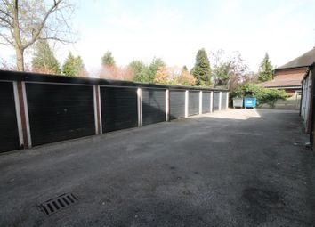 Thumbnail Parking/garage to let in Derby Road, Urmston, Manchester
