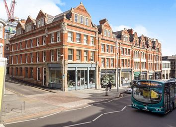 Thumbnail 1 bed flat for sale in Derby Street, Nottingham