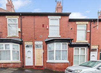 Thumbnail 2 bed terraced house for sale in Clibran Street, Manchester, Greater Manchester