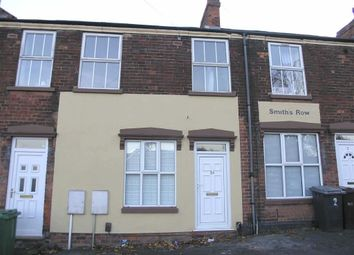 Thumbnail 3 bed terraced house for sale in Johnson Street, Hurst Hill, Coseley
