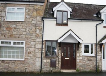 Thumbnail 2 bedroom property to rent in Bryn Castell Cottages, Caergwrle, Flintshire