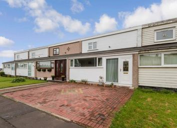 Thumbnail 3 bed terraced house for sale in Leeward Circle, Westwood, East Kilbride, South Lanarkshire