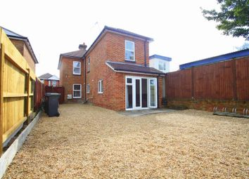 Thumbnail 6 bed detached house to rent in Trafalgar Road, Winton, Bournemouth