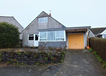 Thumbnail 3 bed bungalow for sale in Mount View Road, Onchan, Isle Of Man