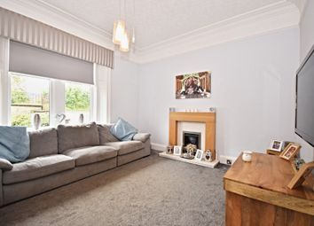 Thumbnail 3 bed semi-detached house for sale in Barrhill Road, Cumnock, East Ayrshire