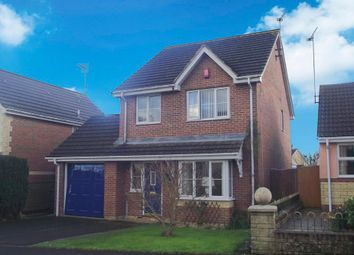Thumbnail 4 bedroom detached house for sale in Foxglove Way, Brympton, Yeovil
