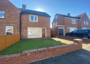 Thumbnail 2 bed terraced house for sale in Penrith Avenue, North Shields