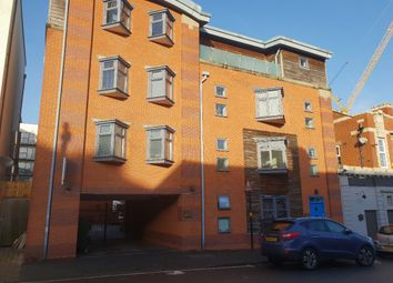 Thumbnail 1 bed flat to rent in Apartment, Grosvenor Street West, Birmingham