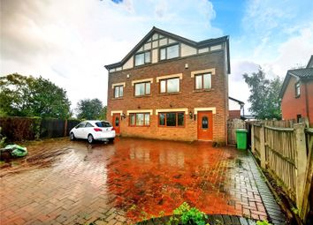 Thumbnail 5 bed semi-detached house for sale in Highfield Road, Heath, Cardiff