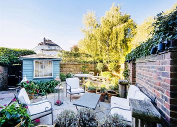 Thumbnail 4 bed end terrace house for sale in Hurlingham Square, Peterborough Road, London
