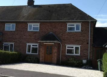 Thumbnail 3 bed semi-detached house for sale in Mccarthy Road, Loughborough, Leicestershire