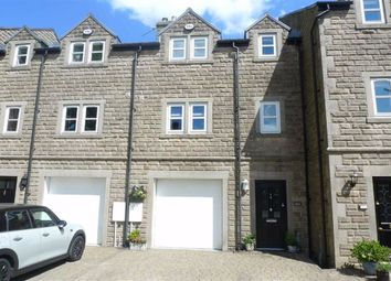 4 bed mews house for sale in Burbage Way, Buxton, Derbyshire SK17