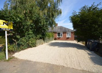 Thumbnail 2 bed bungalow for sale in Beech Tree Road, Holmer Green, High Wycombe