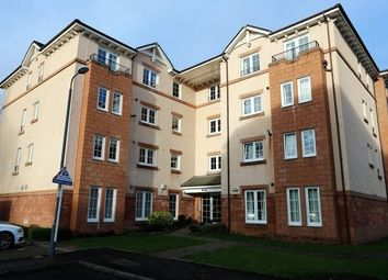 Thumbnail 3 bed flat to rent in Ellangowan Court, Milngavie, Glasgow