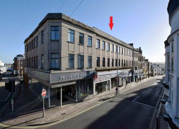 Thumbnail 2 bed flat for sale in Fore Street, Exeter