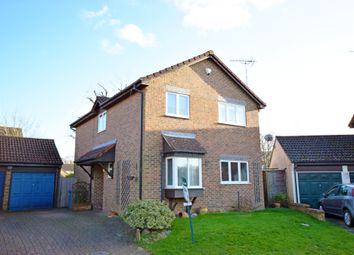 4 bed detached house for sale in Guernsey Drive, Fleet GU51