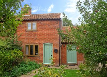 Thumbnail 1 bed cottage for sale in Sibton Green, Sibton, Saxmundham