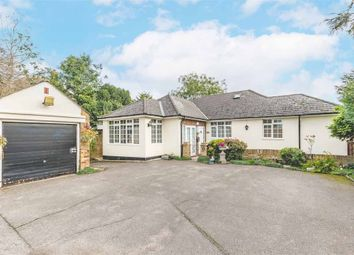 Thumbnail Detached bungalow for sale in Pole Hill Road, Hillingdon, Middlesex
