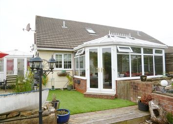 Thumbnail 3 bed bungalow for sale in Heversham Close, Morecambe