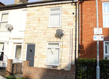 Thumbnail 2 bed terraced house to rent in Tonning Street, Lowestoft