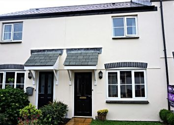 Thumbnail 2 bed terraced house for sale in Treclago View, Camelford
