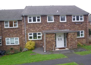 Thumbnail 3 bed flat to rent in Kirk Court, Mount Harry Road, Sevenoaks