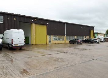 Thumbnail Warehouse to let in Stonehouse Industrial Estate, Stonehouse