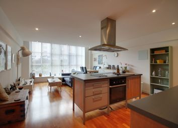 Thumbnail 1 bed flat to rent in The Mill, Morville Street, Brindley Place
