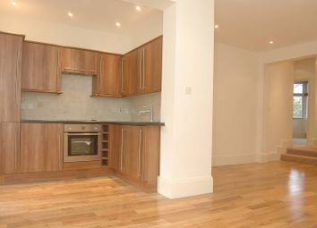 Thumbnail 2 bed flat to rent in Westwell Road, Streatham