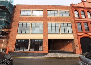 Thumbnail Office for sale in Legge Lane, Birmingham