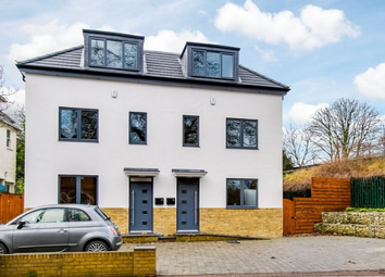 Thumbnail 3 bed semi-detached house for sale in Mortlake Road, Kew