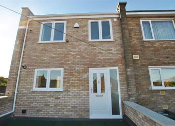 Thumbnail 2 bed maisonette for sale in East Dundry Road, Whitchurch, Bristol