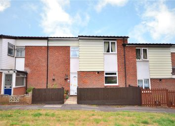 Thumbnail 3 bed terraced house for sale in Ascencion Close, Basingstoke, Hampshire