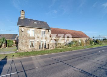 Thumbnail 2 bed property for sale in Saint-Vigor-Des-Monts, Basse-Normandie, 50420, France