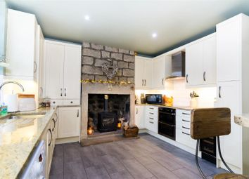 Thumbnail 2 bed terraced house for sale in Springfield Road, Guiseley, Leeds