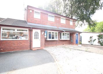 Thumbnail 3 bed semi-detached house to rent in Oakwood Drive, Liverpool, Merseyside